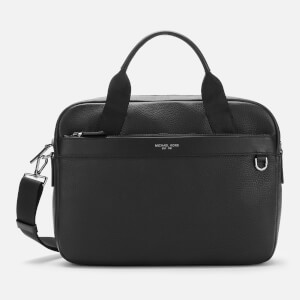 61f1b7477ac5c3 Michael Kors Men's Greyson Briefcase - Black
