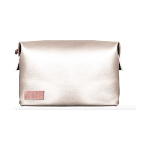delilah Metallic Cosmetic Bag (Free Gift)