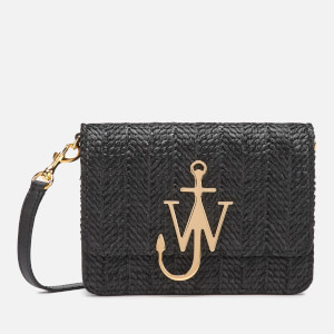 JW Anderson Women's Logo Bag - Black