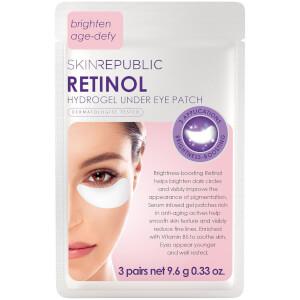 Skin Republic Retinol Under Eye Patches 9.6g
