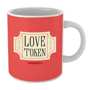 Love Token Mug