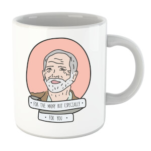For The Many But Especially For You Mug
