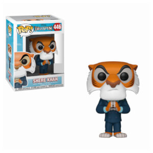 Figurine Pop! Disney TaleSpin Shere EXC