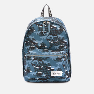 Eastpak X Maison Kitsune Men's Out of Office Backpack - Multi