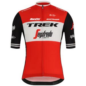 Santini Trek-Segafredo 2019 Blend Jersey 39a01d9ea
