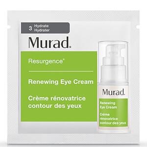 Murad Renewing Eye Cream 0.02 oz