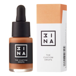 3INA Makeup The Custom Drops - Medium