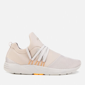 ARKK Copenhagen Men's Raven Mesh Trainers - Ash Orange