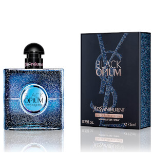 Yves Saint Laurent Black Opium Intense Eau de Parfum Miniature 7.5ml (Free Gift)