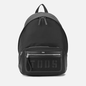Tod's Men's Backpack - Nero