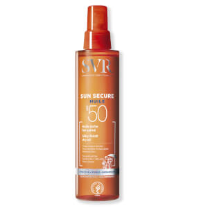 SVR Laboratoires Sun Secure Dry Oil SPF50 200ml