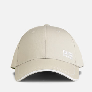 BOSS Men's Cap - Light Beige