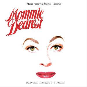Henry Mancini: Mommie Dearest (Maman très chère) – Bande originale du film (Édition limitée sur vinyle blanc) LP