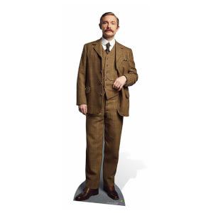 Sherlock - John Watson Lifesize Cardboard Cut Out from I Want One Of Those