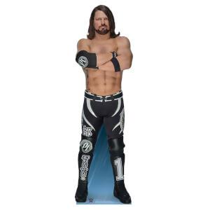 WWE - AJ Styles Lifesize Cardboard Cut Out