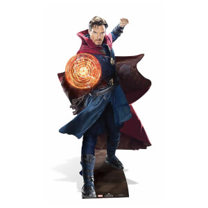 Doctor Strange - Doctor Stephen Strange Lifesize Cardboard Cut Out