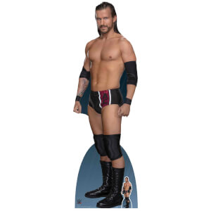 WWE - Adam Cole Lifesize Cardboard Cut Out