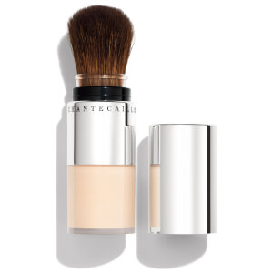 Chantecaille HD Loose Powder: Candlelight