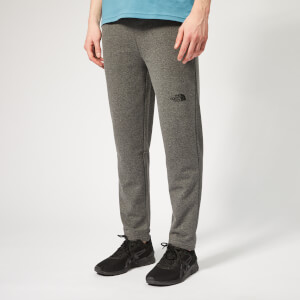 The North Face Men's Standard Light Pants - TNF Medium Grey Heather