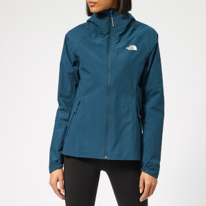 The North Face Women's Ivene Jacket - Blue Wing Teal
