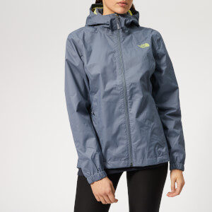 The North Face Women's Quest Jacket - Grisaille Grey