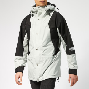 The North Face Men's 1994 Retro Mountain Light Goretex Jacket - High Rise Grey