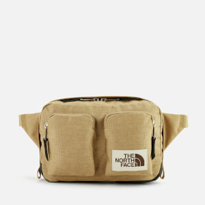 The North Face Kanga Bag - Kelp Tan Dark Heather