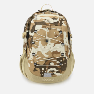 The North Face Borealis Classic Backpack - Moab Khaki Woodchip Camo Desert Print