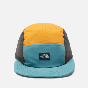 The North Face Class V TNF Fie Panel Hat - Storm Blue Multi