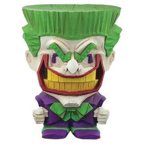 Cryptozoic DC Comics Teekeez Vinylfiguren Serie 1 Joker 8cm