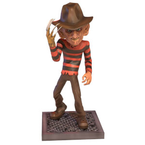 Cryptozoic Nightmare On Elm Street Terrorz Vinyl Figure Freddy Krueger 18 cm