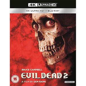 Evil Dead 2 - 4K Ultra HD