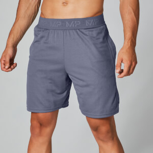 Dry-Tech Jersey Shorts - Nightshade