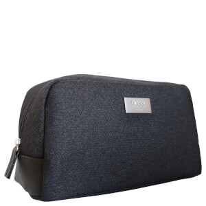 Hugo Boss Toiletry Pouch (Free Gift)