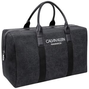 Calvin Klein Men's Duffle Bag (Free Gift)