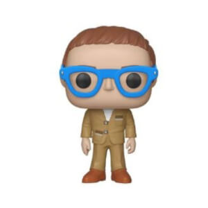 Thunderbirds - Brains Pop! Vinyl Figur