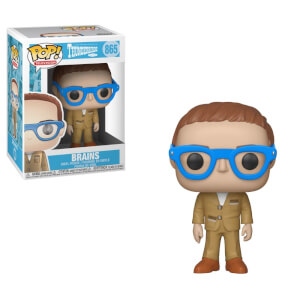 Thunderbirds Brains Funko Pop! Figuur