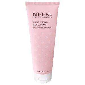 NEEK Skin Organics Vegan Cleanser 100ml