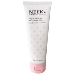 NEEK Skin Organics Vegan Moisturiser 75ml