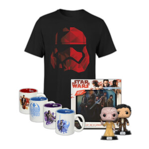 Star Wars Mega Paket
