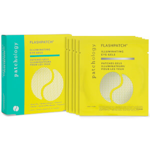 Patchology Illuminating Eye Gels (Worth $15)