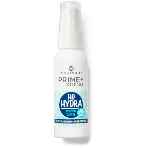 essence Prime+ Studio Hd Hydra Primer Spray