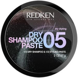 Shampoo Seco em Pasta 05 da Redken