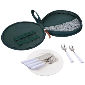Sunnylife Lovers Picnic Set - Monteverde