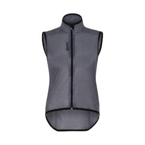 Santini 365 Women's Scudo Vest - Grey
