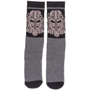 Fallout Crew - Socks - One Size