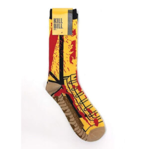 Kill Bill - Socks - One Size
