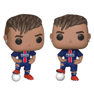 Paris Saint-Germain - Neymar da Silva Santos Jr. Football Pop! Vinyl Figure