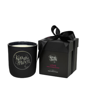 Kiss the Moon LOVE Aromatherapy Soy Candle