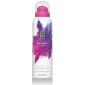 Rituals The Ritual of Holi Foaming Shower Gel